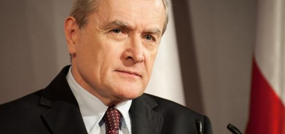 Wicepremier prof. Piotr Gliński