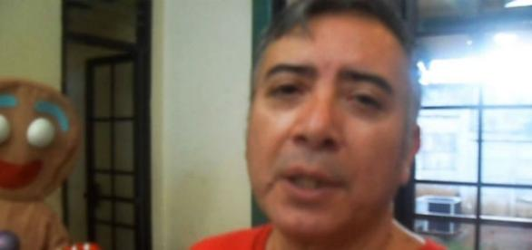 Falleció Jesús Barrero, voz de Caballero Pegaso