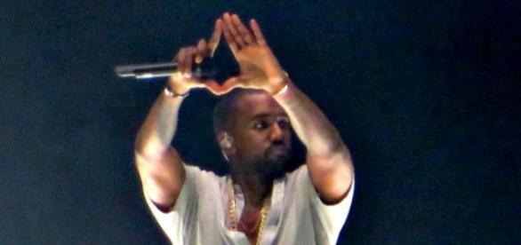 Kanye West / Heather Byrd CC BY 2.0 Flickr.com