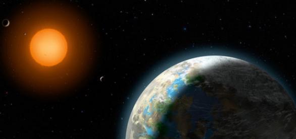 Otros planetas podrían albergar vida/Lynette Cook