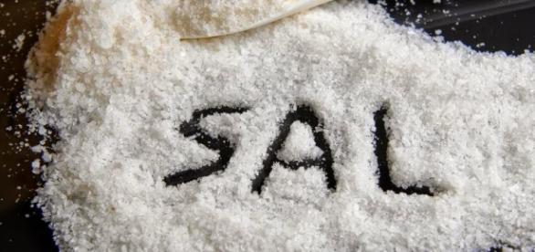 Porto-alegrenses ficaram na bronca em favor do sal
