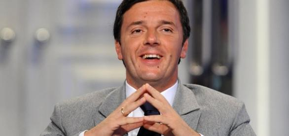 Renzi vuole fare l'ennesima riforma