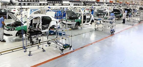 Setor Automotivo Brasil-Argentina pode ser real