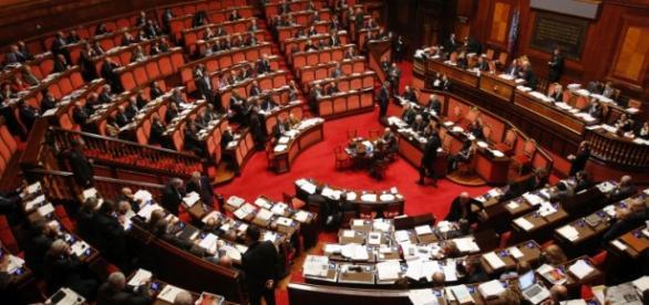 Sondaggi politici a confronto del 17/02.