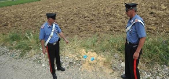 Dispariție anchetată de Poliția din Italia