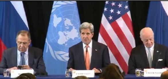 El acuerdo para alto el fuego en Siria RT
