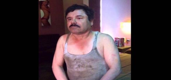 El Chapo se queja del ruido que hacen en la cárcel