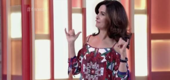 Fátima dança 'Tá Tranquilo, Tá Favorável'