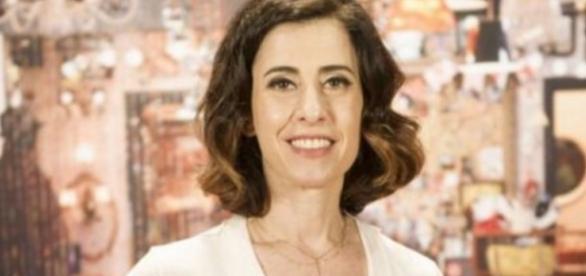 Fernanda Torres sofre acidente grave