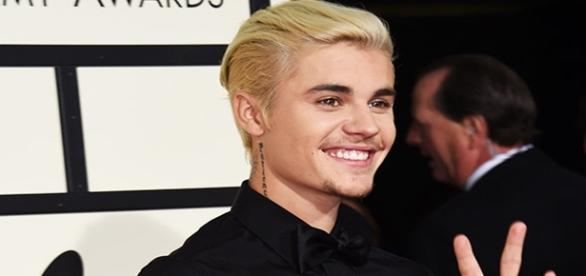 Justin Bieber revela quem é seu 'crush'