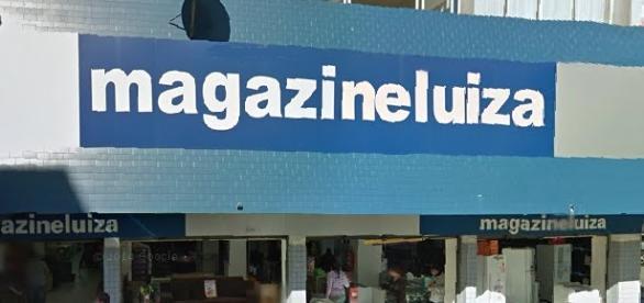 Lojas Magazine Luiza com diversas vagas em SP