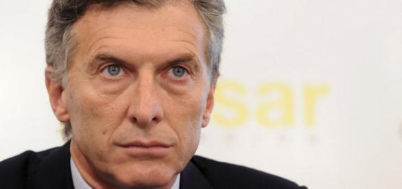 Macri relanzó el control de precios