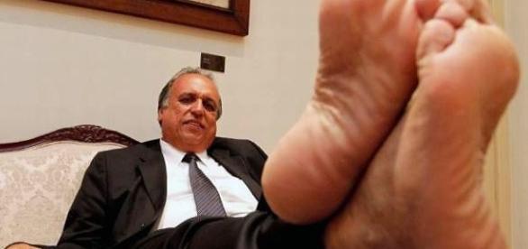 Pezão exonerou secretário em menos de dois meses