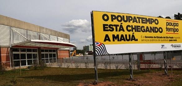 Poupatempo de Mauá será inaugurado em abril