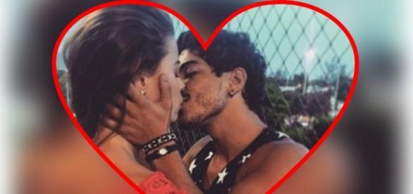 Rayanne Morais e Douglas Sampaio vão se casar