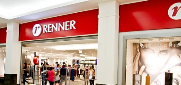 Renner e Nivea abrem vagas de emprego