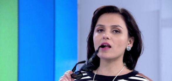 Sem Monica Iozzi, audiência do Vídeo Show cai