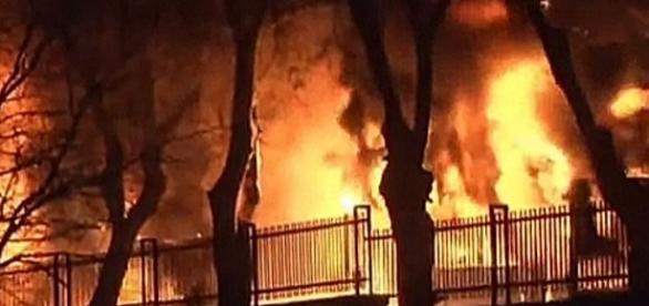 Czy pożar w Ankarze rozszerzy się na cały świat?