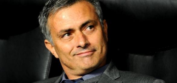 Mourinho pode assinar com o Inter de Milão