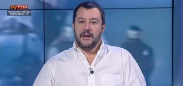Sondaggi politici al 25/2/2016, Matteo Salvini