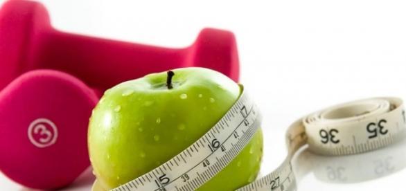A alimentação saudável ajuda a combater o estresse