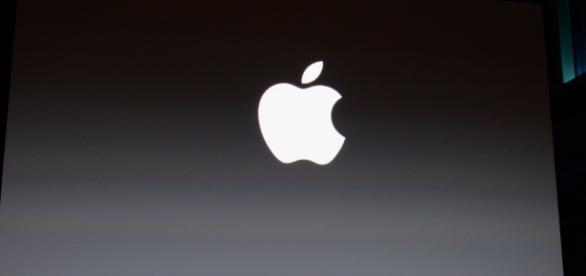 Apple en una de sus keynotes tan famosas