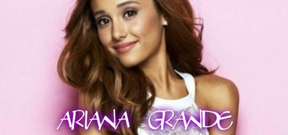 Ariana Grande fará parceria com a Lipsy London