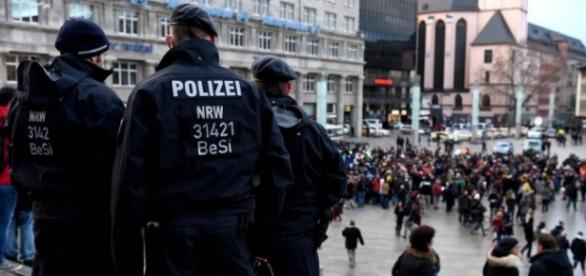 Autoridades alemãs tem passado dificuldades