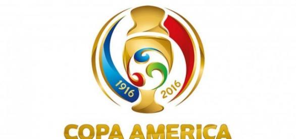 El logo del torneo que estuvo en duda