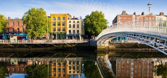 Irlanda. Foto: Blog Encontre sua viagem.