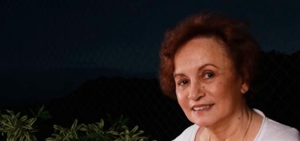 Joana Fomm viveu Odete em 'Boogie Oogie'
