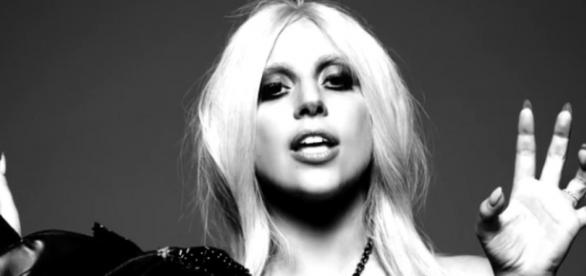 Lady Gaga   Foto: reprodução divulgação