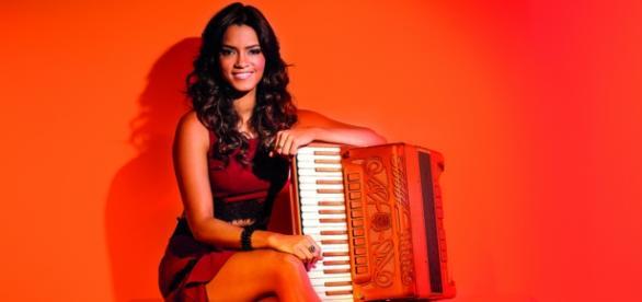 Lucy Alves é Luzia em 'Velho Chico'
