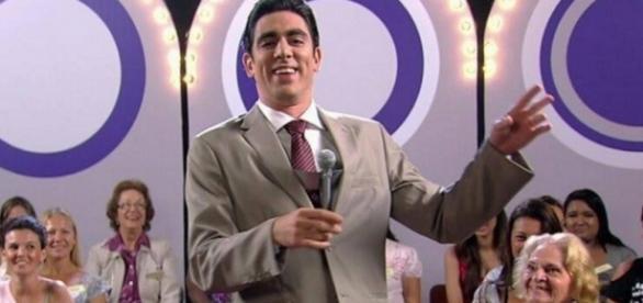 Marcelo Adnet - Foto/Reprodução: TV Globo