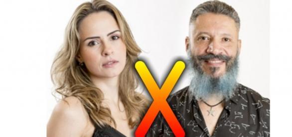 Paredão histórico no Big Brother Brasil