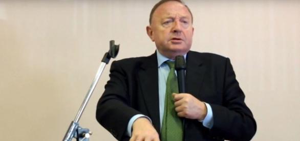 Stanisław Michalkiewcz, prawnik i publicysta