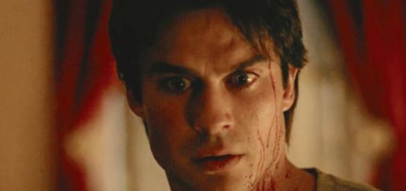 The Vampire Diaries T7: Damon Salvatore