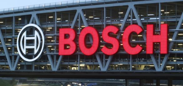Vagas na Bosch - Foto: Reprodução Math