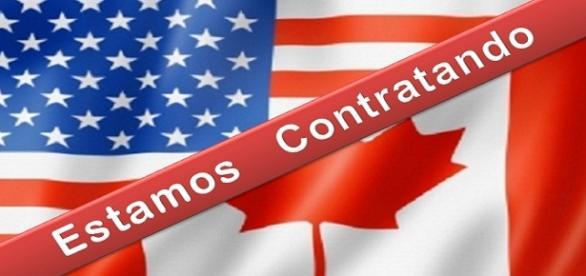 América abre vagas para fluentes em português
