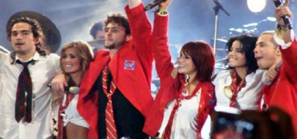 Assista o clipe 'Adiós', do RBD.