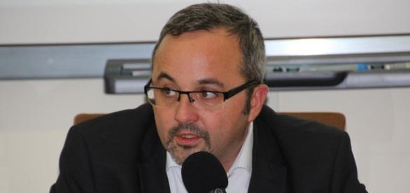 dr Piotr Gontarczyk (Źródło: IPN)