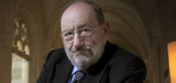 Escritor italiano faleceu na última sexta-feira