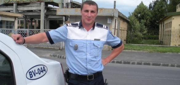 Marian Godină, un altfel de polițist