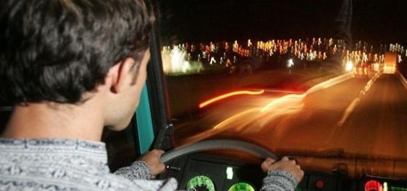Pesquisa revela perfil do caminhoneiro brasileiro