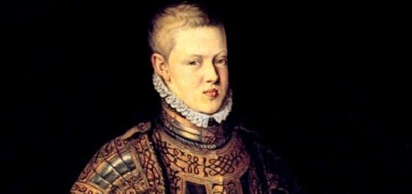 """Rei D. Sebastião, """"O Desejado"""""""