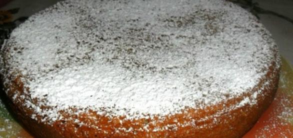 Ricetta della torta integrale allo yogurt