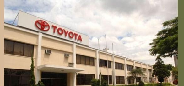 Toyota com vagas em São Bernardo do Campo-SP