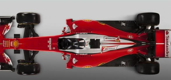 Cambios importantes en el monoplaza de Ferrari