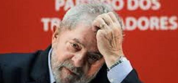 Ex-presidente LULA é a bola da vez!