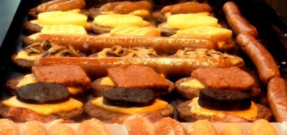 Gordura trans pode ser banida nos EUA.